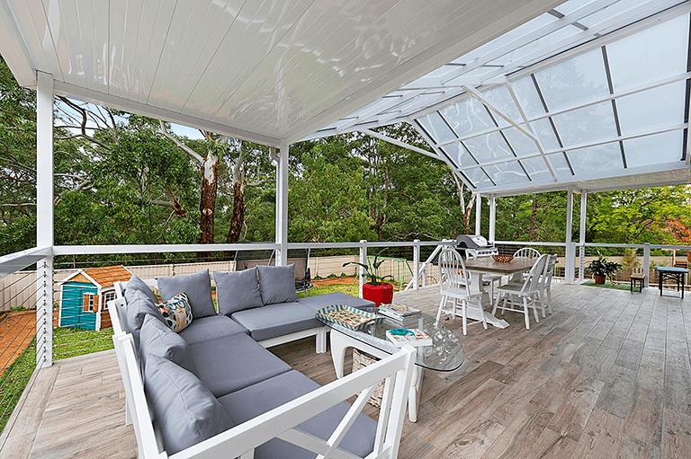 Creators & Builders of Outdoor Living Space
