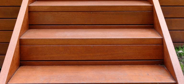 Hardwood Decks